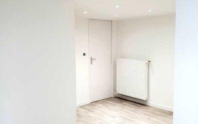 Aménagement d'un sous-sol en pièce à vivre à Saint Just Malmont (Loire – 42)